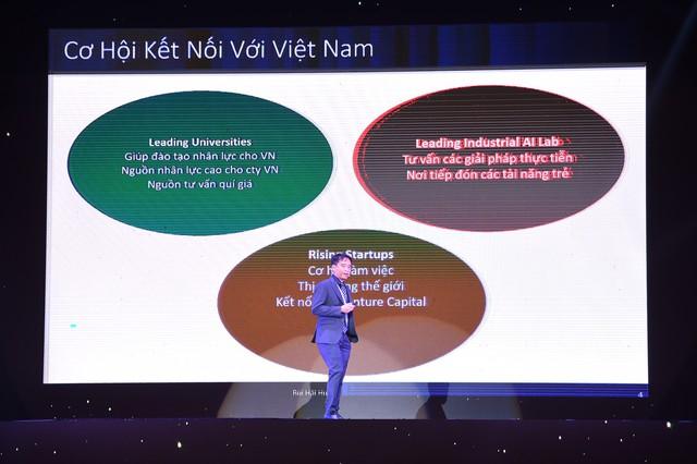 Thủ tướng dự lễ ra mắt Mạng lưới đổi mới sáng tạo Việt Nam - Ảnh 2.