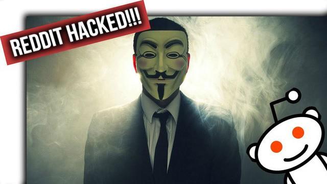 Diễn đàn lớn nhất địa cầu Reddit bị hack, nhiều dữ liệu thành viên bị đánh cắp - Ảnh 1.