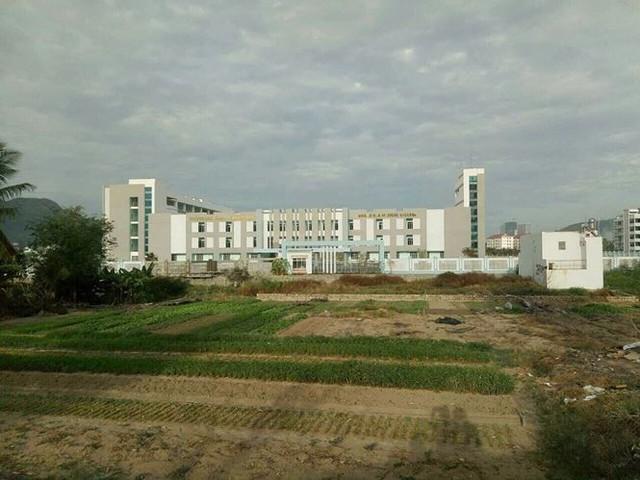 Đất vàng trường học nhường chỗ cho khu phức hợp 40 tầng - Ảnh 2.