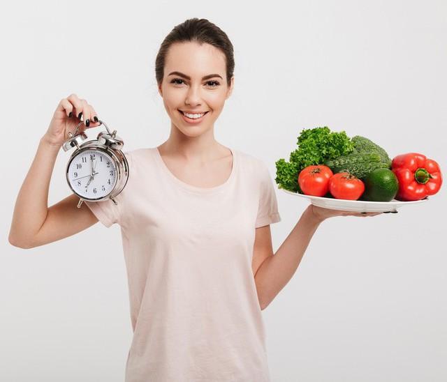 Không cần tiêm tế bào gốc đắt đỏ, chỉ cần nhịn ăn đúng cách là có thể trẻ mãi không già? - Ảnh 3.