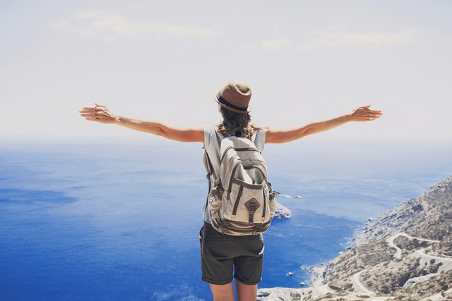 6 nguyên nhân khiến nhiều người thích đi du lịch một mình, ngay cả khi họ là phái đẹp ở độ tuổi 30 - Ảnh 1.