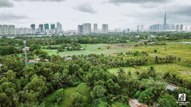 Cận cảnh siêu dự án Bình Quới - Thanh Đa giữa thành thị TP.HCM tân tiến sau 26 năm quy hoạch treo - Ảnh 8.
