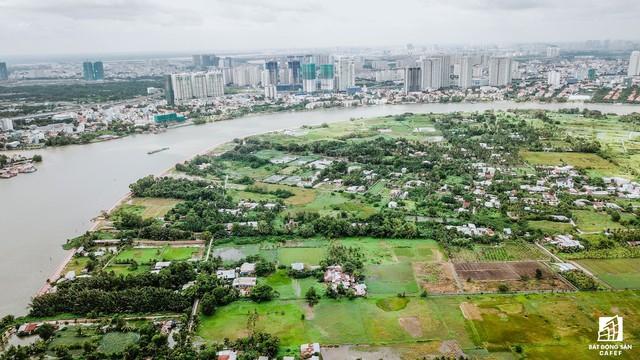 Cận cảnh siêu dự án Bình Quới - Thanh Đa giữa thành thị TP.HCM tân tiến sau 26 năm quy hoạch treo - Ảnh 5.