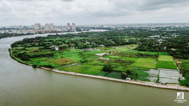 Cận cảnh siêu dự án Bình Quới - Thanh Đa giữa thành thị TP.HCM tân tiến sau 26 năm quy hoạch treo - Ảnh 22.
