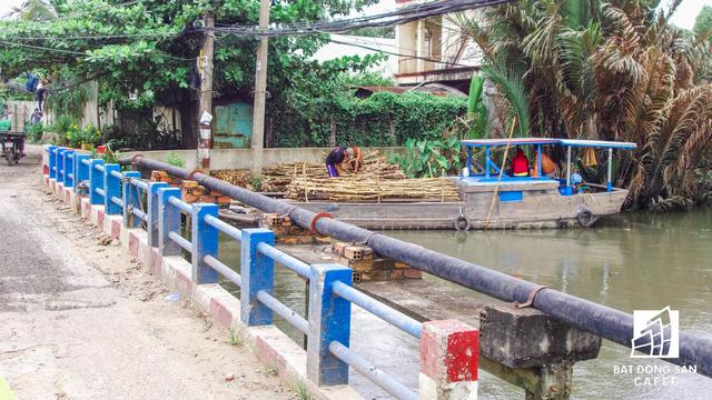 Cận cảnh siêu dự án Bình Quới - Thanh Đa giữa thành thị TP.HCM tân tiến sau 26 năm quy hoạch treo - Ảnh 13.