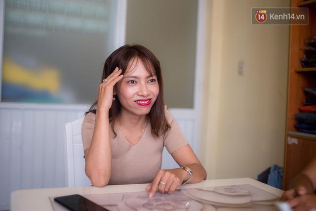 Bà mẹ trẻ gọi vốn thành công 5 tỷ đồng trên Shark Tank: 50 tuổi vợ chồng mình sẽ nghỉ làm rồi đi khắp thế gian, nên phải cố gắng từ bây giờ - Ảnh 3.
