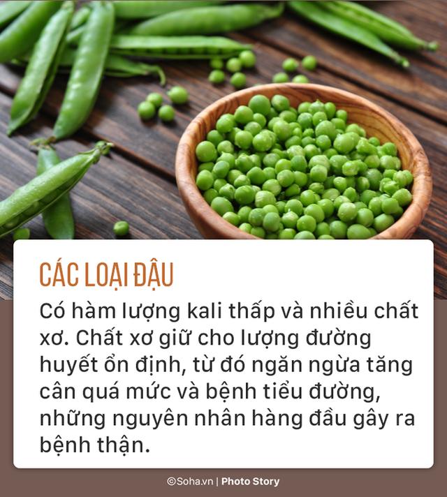 8 loại thực phẩm ngon, bổ, rẻ là bạn thân của thận: Ăn càng nhiều, thận càng khỏe - Ảnh 8.