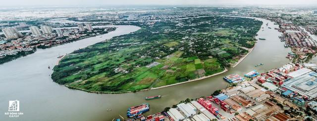 Cận cảnh siêu dự án Bình Quới - Thanh Đa giữa thành thị TP.HCM tân tiến sau 26 năm quy hoạch treo - Ảnh 3.