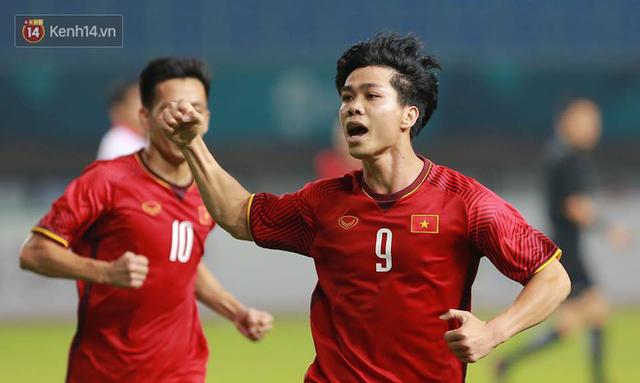 """Công Phượng nói gì về bàn thắng """"quý như vàng"""" giúp Olympic Việt Nam tạo cột mốc lịch sử? - Ảnh 1."""