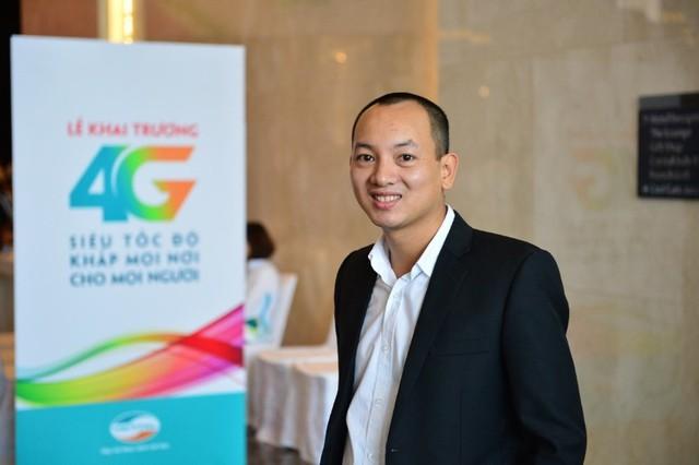 Phó Chủ tịch Ericsson Việt Nam: Điểm khó nhất của Việt Nam là biến sáng tạo thành văn hoá - Ảnh 1.