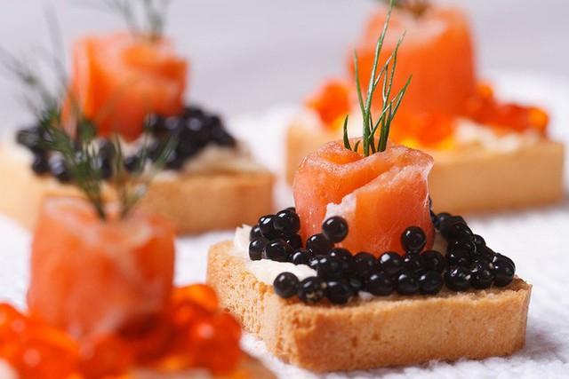 Hạt ngọc trai của biển cả: Món ăn xa xỉ chỉ dành cho giới đại gia - Ảnh 4.