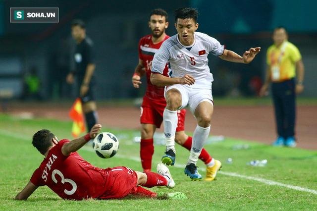 Một phút bốc đồng của Đoàn Văn Hậu và bài học cho U23 Việt Nam - Ảnh 3.