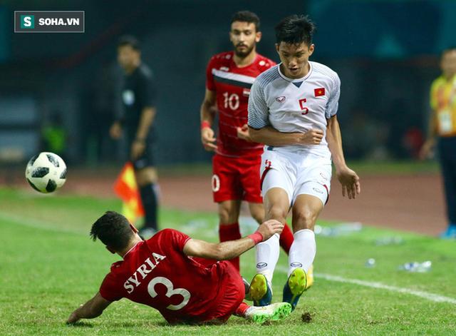 Một phút bốc đồng của Đoàn Văn Hậu và bài học cho U23 Việt Nam - Ảnh 4.