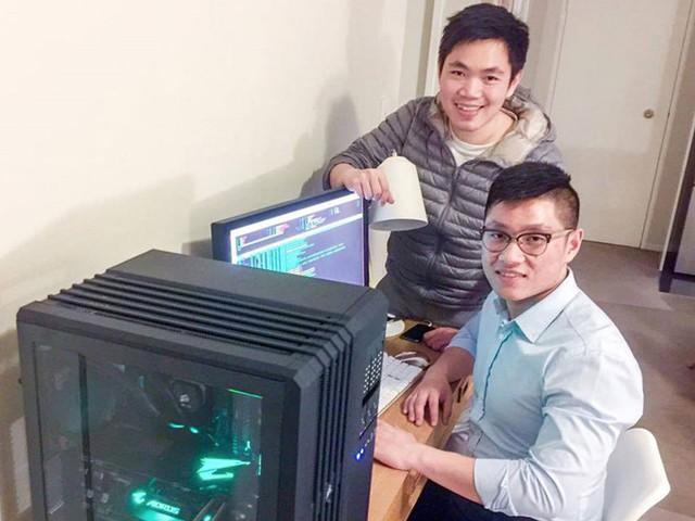 Hai anh em người Việt ghi dấu ấn với trí tuệ nhân tạo trong y khoa - Ảnh 2.