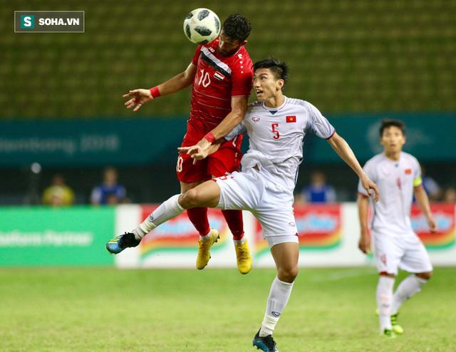 Một phút bốc đồng của Đoàn Văn Hậu và bài học cho U23 Việt Nam - Ảnh 6.