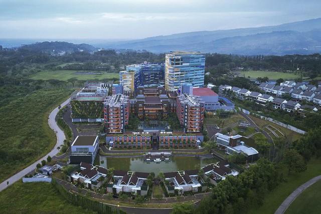 Đột nhập khu resort 4 sao mà đội tuyển Olympic Việt Nam ở cùng tuyển Hàn Quốc trước bán kết - Ảnh 2.