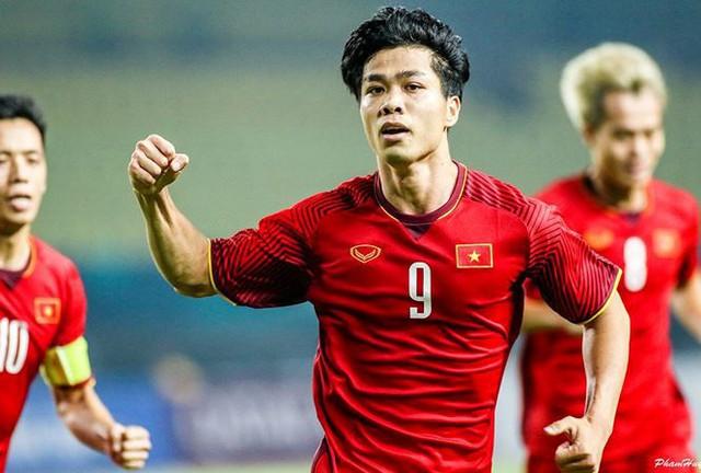 Olympic Việt Nam vuột HC đồng ASIAD sau loạt sút luân lưu kịch tính - Ảnh 1.