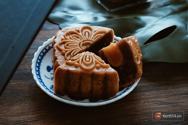 Đập hộp những chiếc bánh Trung thu của các khách sạn nổi tiếng bậc nhất tại Hà Nội - Ảnh 21.