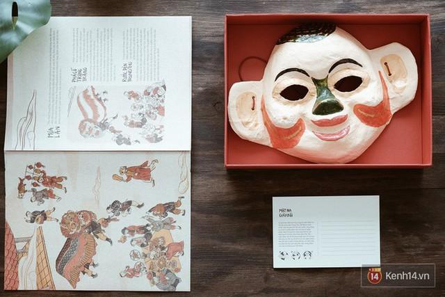Đập hộp những chiếc bánh Trung thu của các khách sạn nổi tiếng bậc nhất tại Hà Nội - Ảnh 5.