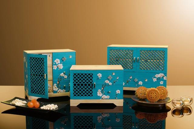 Đập hộp những chiếc bánh Trung thu của các khách sạn nổi tiếng bậc nhất tại Hà Nội - Ảnh 34.