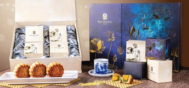 Đập hộp những chiếc bánh Trung thu của các khách sạn nổi tiếng bậc nhất tại Hà Nội - Ảnh 35.
