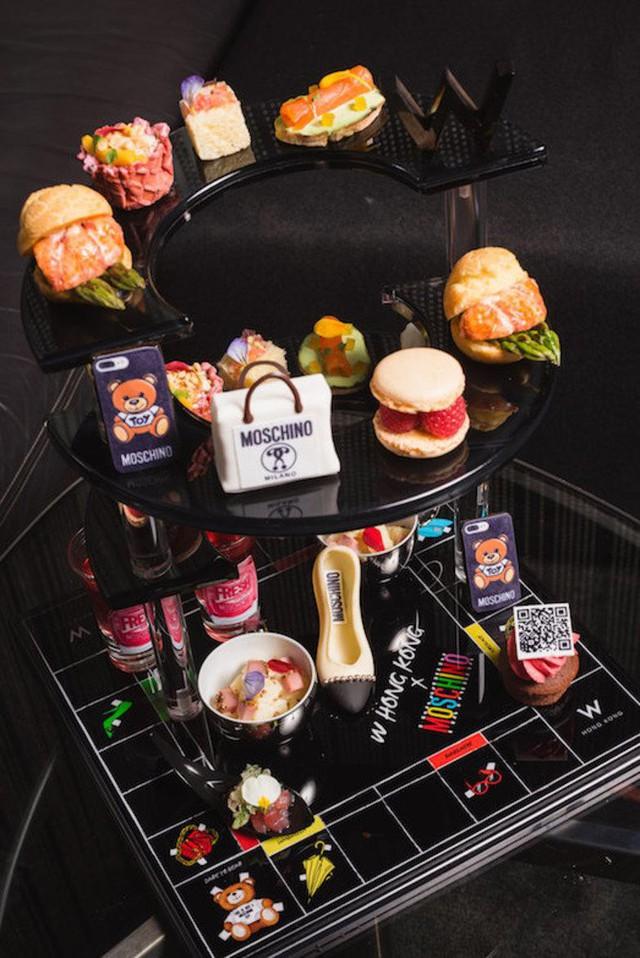 Thưởng thức những bữa tiệc trà hấp dẫn có giá cả triệu đồng được phục vụ tại khách sạn hàng đầu ở Hong Kong và Macau - Ảnh 4.