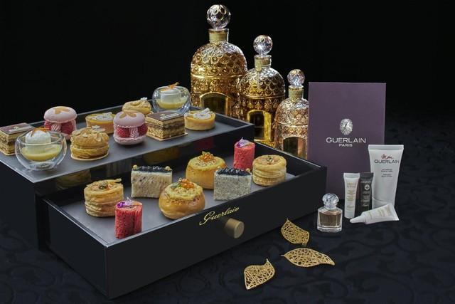 Thưởng thức những bữa tiệc trà hấp dẫn có giá cả triệu đồng được phục vụ tại khách sạn hàng đầu ở Hong Kong và Macau - Ảnh 6.