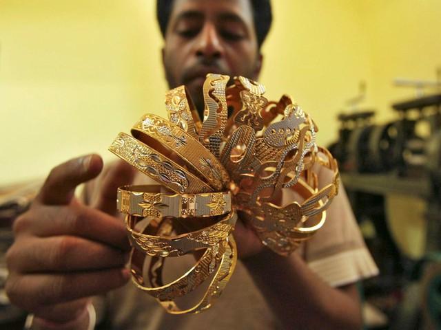 Nước tiêu thụ vàng lớn thứ hai địa cầu sẽ tăng mua trở lại trong cuối năm 2018 - Ảnh 1.