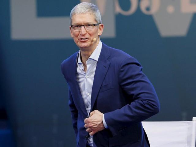 CEO Tim Cook làm gì mỗi ngày để có thể điều hành công ty 1.000 tỷ USD đầu tiên trên thế giới? - Ảnh 13.
