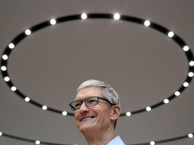 CEO Tim Cook làm gì mỗi ngày để có thể điều hành công ty 1.000 tỷ USD đầu tiên trên thế giới? - Ảnh 16.