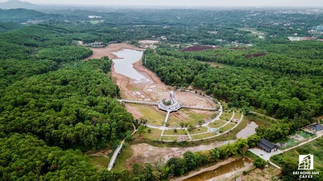 Cận cảnh dự án công viên lạ 15 năm bỏ hoang ở Huế bỗng dưng hút khách nước ngoài - Ảnh 18.