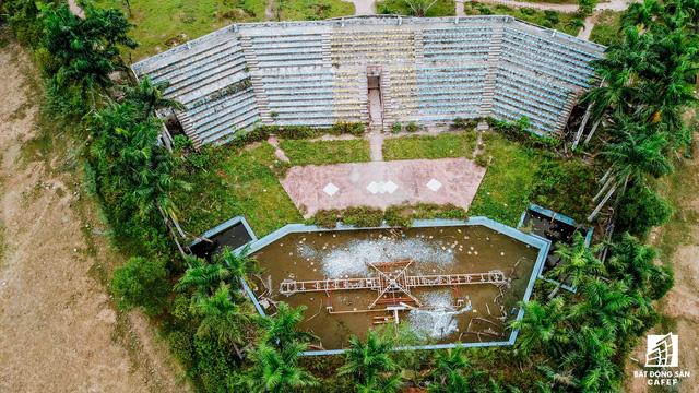 Cận cảnh dự án công viên lạ 15 năm bỏ hoang ở Huế bỗng dưng hút khách nước ngoài - Ảnh 9.