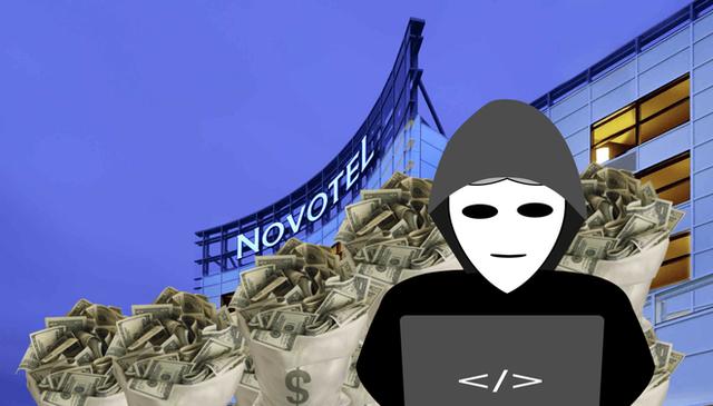 Hacker rao bán tài liệu cá nhân của 130 triệu khách nghỉ tại chuỗi khách sạn cao cấp tại Trung Quốc với giá 8 Bitcoin - Ảnh 2.