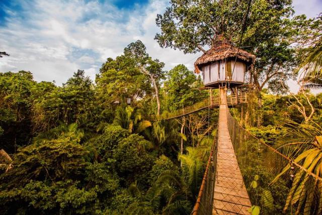 Được hàng triệu du khách bình chọn, dưới đây chính là 6 khách sạn độc đáo nhất hành tinh với mức giá đầy bất ngờ - Ảnh 2.