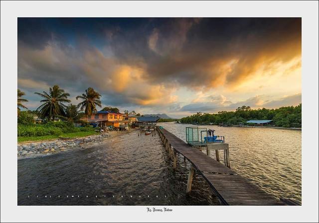 Khám phá vẻ đẹp vừa hoang sơ vừa bình dị của đất nước Malaysia qua ống kính của nhiếp ảnh gia nổi tiếng - Ảnh 16.