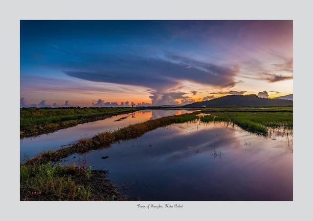 Khám phá vẻ đẹp vừa hoang sơ vừa bình dị của đất nước Malaysia qua ống kính của nhiếp ảnh gia nổi tiếng - Ảnh 6.