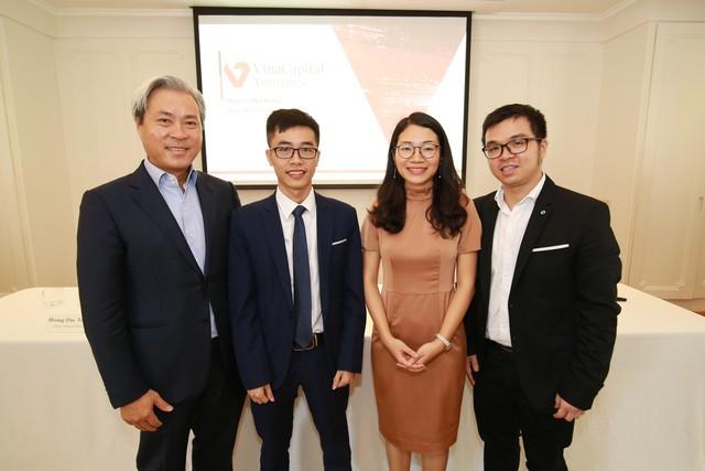 Fastgo bị nghi ngờ khả năng chia đất với Grab, CEO Nguyễn Hữu Tuất tự tin khẳng định có cách làm và tầm nhìn rất riêng - Ảnh 2.