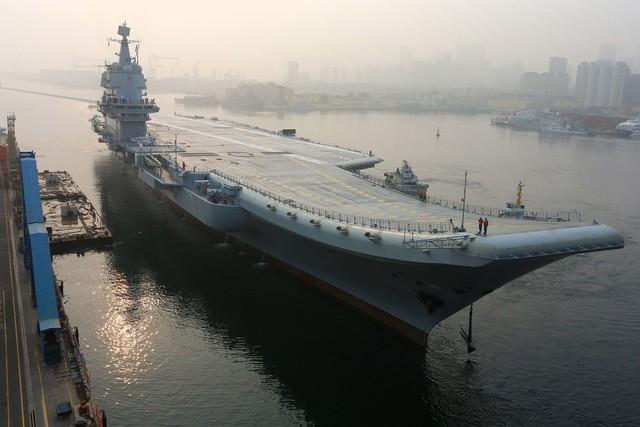 Đây là một vài gì còn thiếu để Trung Quốc có thể trở thành 1 siêu cường như Mỹ - Ảnh 1.