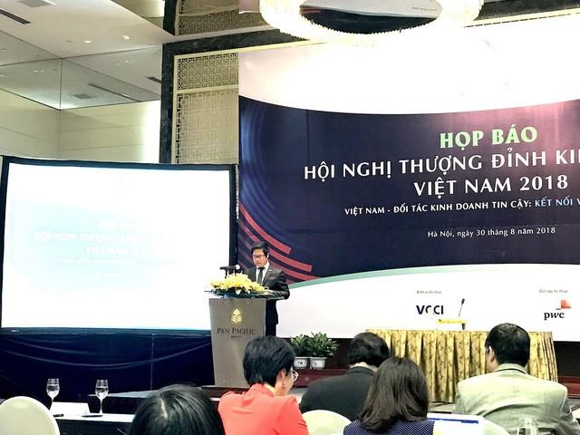 Thủ tướng sẽ dự Hội nghị thượng đỉnh kinh doanh trong khuôn khổ WEF ASEAN - Ảnh 1.