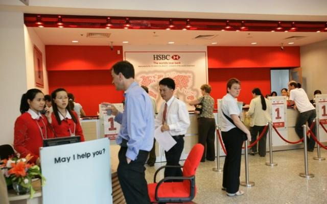 Huy động vốn từ dân cư tăng hơn 26%, tài sản HSBC Việt Nam vượt 100.000 tỷ - Ảnh 1.
