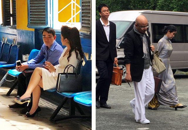Cuộc chiến pháp lý dai dẳng của vợ chồng ông chủ Tập đoàn cà phê Trung Nguyên - Ảnh 1.