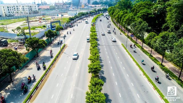 Toàn cảnh thành phố trọng điểm Sài Gòn nhìn từ đỉnh tòa nhà cao nhất Việt Nam - Ảnh 21.