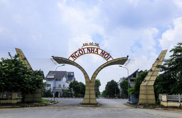 Cận cảnh dự án villa 2.000 tỉ đồng bỏ hoang của Lã Vọng - Ảnh 1.