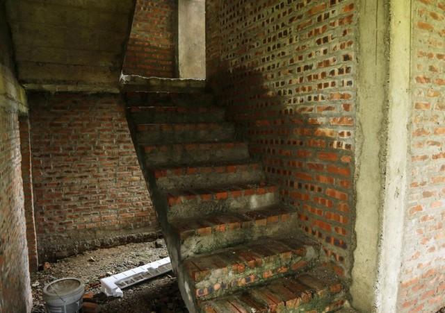 Cận cảnh dự án villa 2.000 tỉ đồng bỏ hoang của Lã Vọng - Ảnh 6.