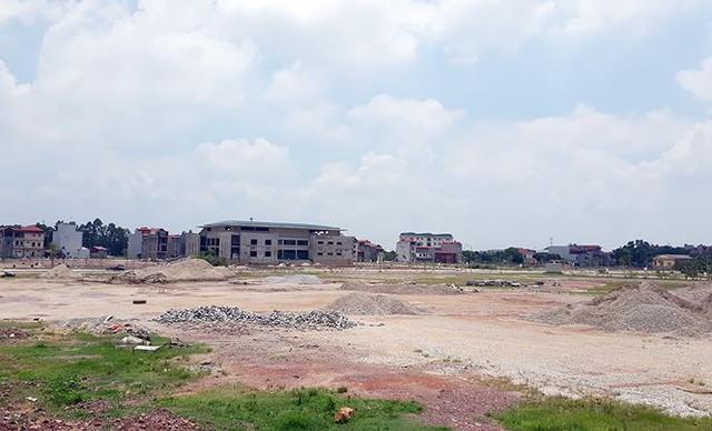 Thêm dự án khủng được giao đất không qua đấu giá - Ảnh 1.