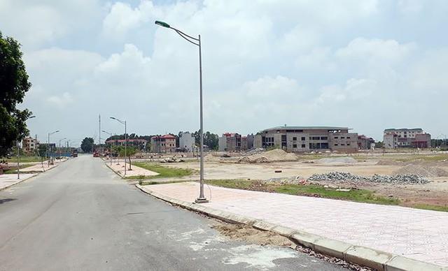 Thêm dự án khủng được giao đất không qua đấu giá - Ảnh 2.