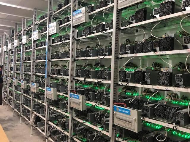 Công an TPHCM sẽ vào cuộc điều tra vụ công ty tiền ảo Sky Mining bị tố lừa đảo - Ảnh 1.