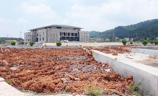 Thêm dự án khủng được giao đất không qua đấu giá - Ảnh 6.