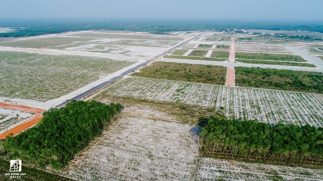 Dự án gần 1 tỷ USD của Becamex tại Bình Phước hiện giờ ra sao? - Ảnh 7.