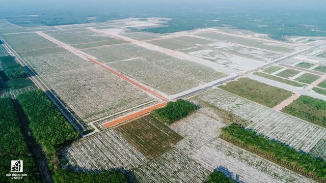Dự án gần 1 tỷ USD của Becamex tại Bình Phước hiện giờ ra sao? - Ảnh 9.